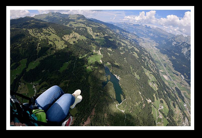 panoramaflug